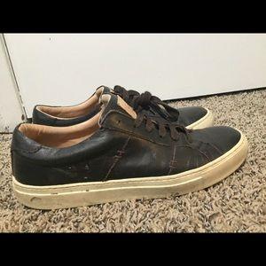 GREATS Brooklyn Sneakers Size 8